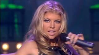 Fergie - Glamorous (The Dame Edna)