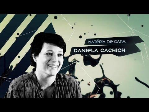 """Reclame - """"Matéria de Capa"""" com Daniela Cachich, vice-presidente de marketing da Heineken"""