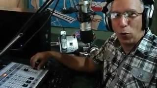 Ejemplo de una Emisora Online_Sabor a Merengue.com