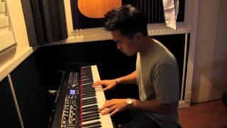A Beautiful Midnight Piano Solo - Jervy Hou