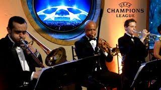Tema da UEFA Champions League Instrumental para Casamento | Músicos para Casamento