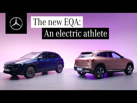 All You Need to Know About the New EQA