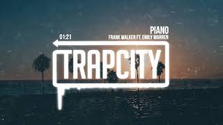 Frank Walker - Piano (ft. Emily Warren)