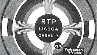 Artur Ribeiro - Loiras Tranças (1954)