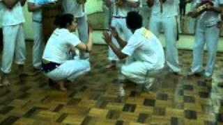 Capoeira Nação Porto Alegre dia 09/09 4/9
