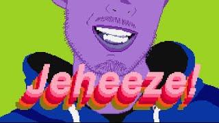 Fliptrix - Jeheeze (OFFICIAL VIDEO) (Prod. Molotov)