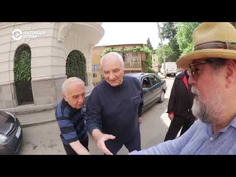 Пока не вернулся папа | Тбилиси | Дом Параджанова | РЕАЛЬНОЕ КИНО | Финал сезона photo