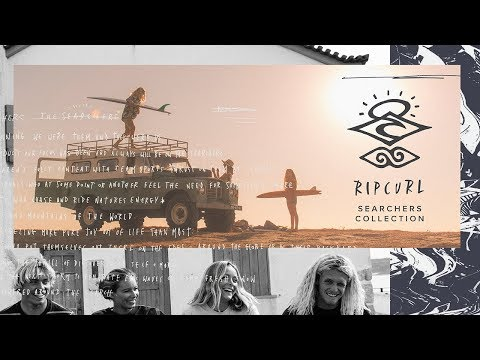 Searchers Collection | Rip Curl 2019