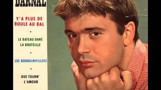 Jean Claude DARNAL -  ma Rochelle - 1966