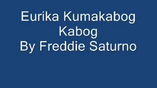 Eurika Kumakabog