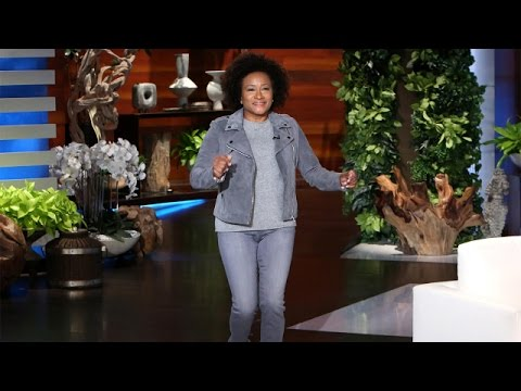 Wanda Sykes Talks Parenting Challenges and Politics