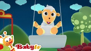 Night Time | Relaxing Videos for Children | BabyTV
