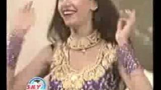 Pakistani Mujra