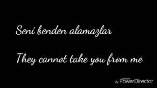 Mustafa Ceceli kıymetlim Lyrics  (Turkish&English)