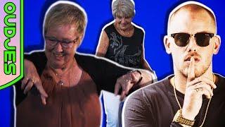 OUDJES reageren op Jebroer, DJ Paul Elstak & Dr Phunk - Engeltje