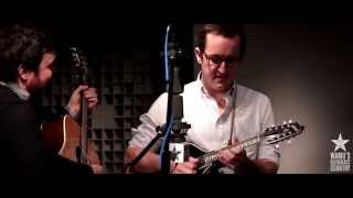 Joe Walsh, Grant Gordy & Ian Hutchison - Roly Poly [Live at WAMU's Bluegrass Country]