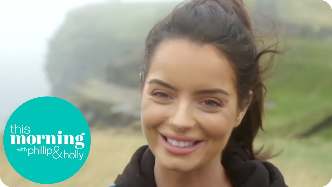 Maura's Love Ireland : Maura Visits the Cliffs of Moher