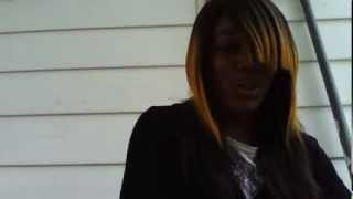 Tamar Braxton-The one Cover by Tyonna