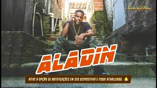 MC ALADIN - BONDE DA 50 (DJ PHG) EXCLUSIVA