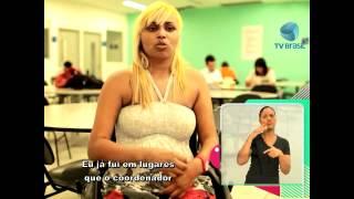Entrevista com a estudante de Direito Fernanda Oliveira
