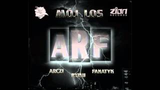 12. A.R.F.(Szajka) - Głowa do góry Ft. Pyku, Egon, Lukasyno, muz. Kriso(NON) [ZION TV]