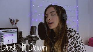 ZAYN - Dusk Till Dawn ft. Sia (Versión En Español) Laura M Buitrago (Cover)