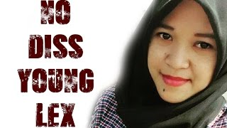Novia Suci Feat  Ary Indie   Bergegaslah (No Diss Young Lex)