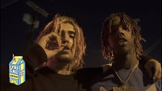 Famous Dex & Lil Pump - Talkin Sh*t (Shot by @_ColeBennett_)