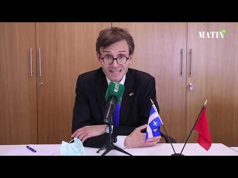 Video : Etudes à l'étranger: Voici pourquoi le Québec est un bon choix