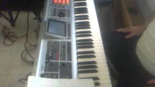 NADA PERSONAL COVER PIANO