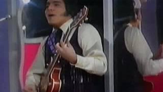 """TOMMY JAMES & THE SHONDELLS(VIDEO CLIP)-""""MONY MONY""""(LYRICS)"""