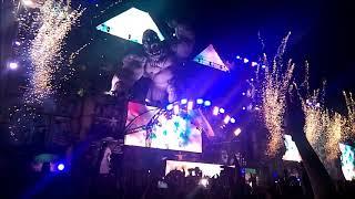 Steve Aoki, Dimitri Vegas & Like Mike - We Are Legend @ Medusa Sunbeach Festival 2017