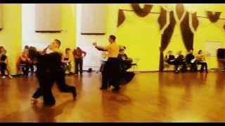 SLOW WALTZ. Smirnov & Moscaleva  NEW DANCE GENERATION 2013.