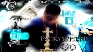 Doe B - Everywhere I Go [Ft Bambino Gold] *1080HD*