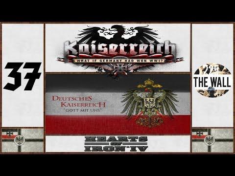 Deutsches Kaiserreich   HOI 4 Kaiserreich Impero Tedesco [Gameplay ITA #37]