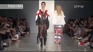 JULIANA JABOUR Sao Paulo Fashion Week N°43 - Fashion Channel