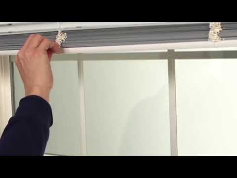 Bali Blinds | Wand Tilt with Cordless Lift