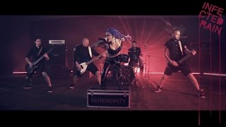 Infected Rain - Serendipity (Official Video) 2016