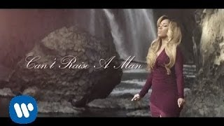 K. Michelle  - Can't Raise A Man [Official Video]