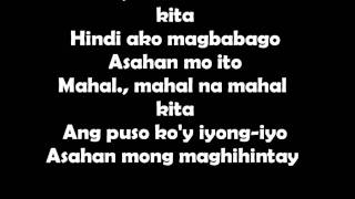 Maghihintay Sayo By : Jake Vargas OST The Baker King