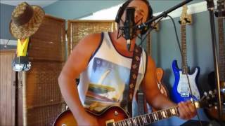 The Killers - Mr Brightside (Official cover live by Bluemarin)