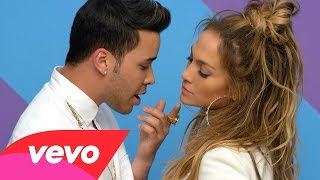 Prince Royce - Back It Up ft. Jennifer Lopez, Pitbull