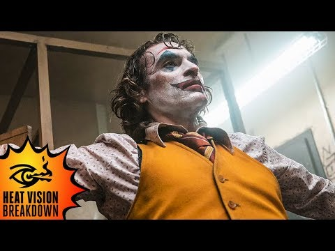 Why 'Joker 2' Will Never Happen | Heat Vision