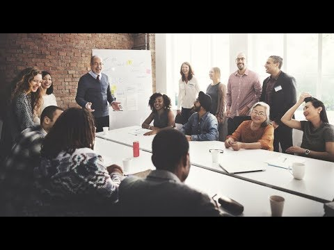 Effective leadership for value driven teams - April 2016