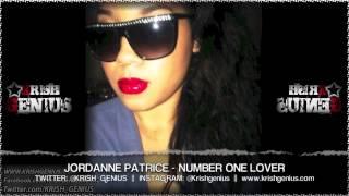 Jordanne Patrice - Number One Lover [4Play Riddim] April 2013