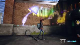 Vidéo-Test : Concrete Genie PlayStation 4 Pro: Test Video Review Gameplay FR HD (N-Gamz)