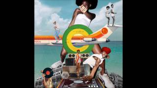 Thievery Corporation - Lose to Find (feat. Elin Melgarejo)