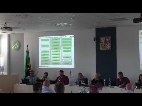 4/5 Zastupitelstvo Sokolov 27.6.2019