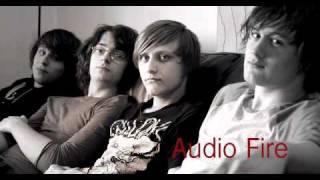 Fine By Me - Audio Fire