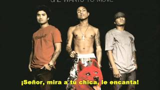 N.E.R.D - She Wants To Move (Subtitulada en español)